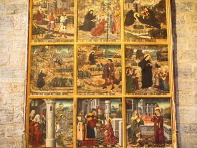 saint-savin histoire