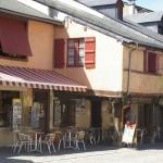 Saint-Savin Café