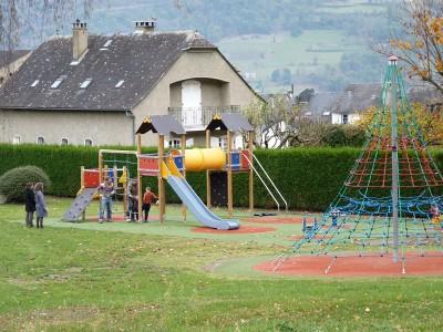 Saint-Saint Nos équipements